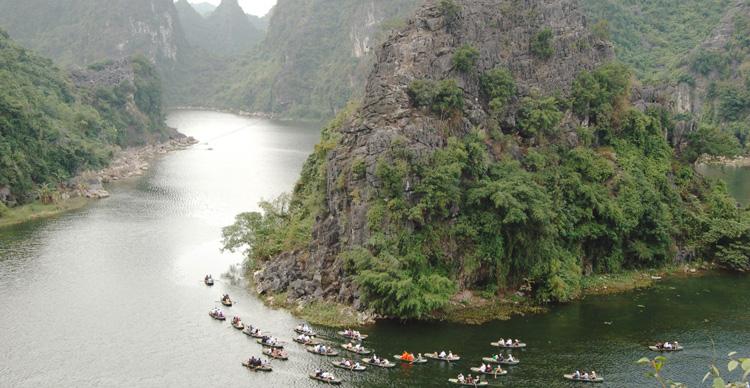 Tour Ha Noi 1 Ngay Ha Noi Bai Dinh Trang An